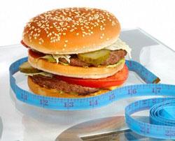 По прогнозам ученых к 2030-му году 42% американцев будут страдать ожирением