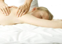 Польза и применение точечного массажа