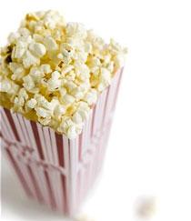 Больше всего антиоксидантов содержится в попкорне
