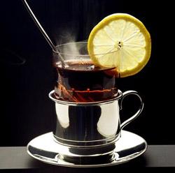 Черный чай против диабета