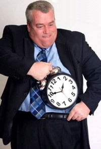 Как ваши биологические часы регулируют метаболизм