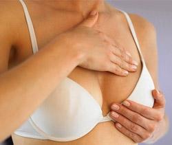 Самообследование — своевременное выявление рака молочной железы