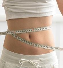 Остерегайтесь нездоровых способов быстрого похудения