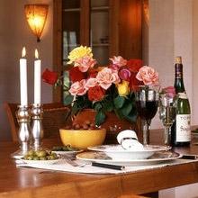 Может ли ужин при свечах вызвать рак?