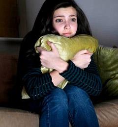 Жестокое обращение с детьми значительно увеличивает вероятность у них рака