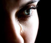 Так ли полезно плакать?