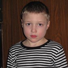 Крик о помощи матери 7-летнего Даниила Мацко
