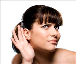 Эстроген влияет на звуковую память и восприятие