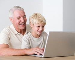 Дети и компьютер. Неправильное воспитание