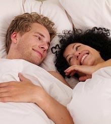 Новый способ избежать импотенции – использовать дезодорант с тестостероном