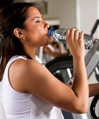 Как правильно питаться при занятиях физическими упражнениями?