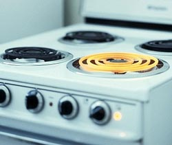 Использование электроплиты не только экономичнее, но и полезнее газовой конфорки