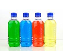 Минздравсоцразвития обратит внимание на энергетические напитки