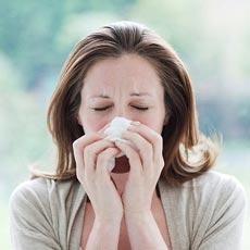 Эпидемия гриппа началась в Москве