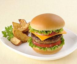 Фаст-фуды вредны для артерий, но здоровое питание может помочь