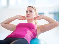 Хотите лучше спать? Занимайтесь физическими упражнениями!