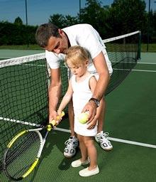 Физическое развитие наших детей