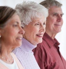 Выявлены гены, отвечающие за процесс старения