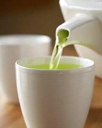 Зеленый чай укрепляет кости