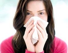 Больше 50% населения предпочитают бороться с гриппом народными средствами