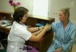 В начале осени в России создатут сеть бесплатных центров здоровья