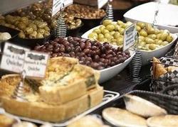 Список самых здоровых продуктов питания на планете по версии журнала Forbes