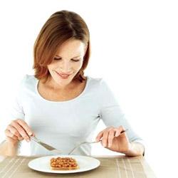 Правильное питание в праздничные дни