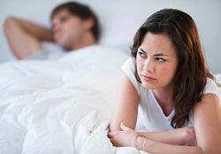 Как супругам избежать холодности в интимных отношениях