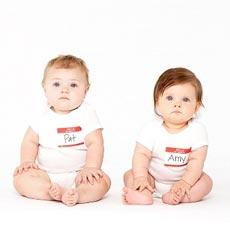 Как выбрать имя своему будущему малышу?
