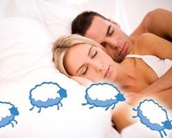 Правда ли, что считая барашков легче уснуть?