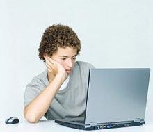 Британская клиника вылечит Интернет-зависимых