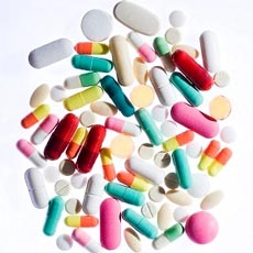 С первого мая препараты с содержанием кодеина можно будет купить только по рецепту