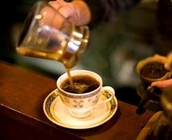 Болезнь Паркинсона не страшна кофеманам?