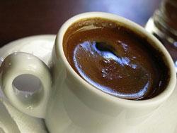 Вареный кофе по-гречески может быть рецептом к долголетию
