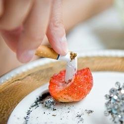 Курение в России постепенно теряет своих «поклонников»