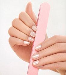 Ломкие ногти – находим и устраняем причину