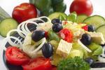 Средиземноморская диета, как основа здоровой пищи