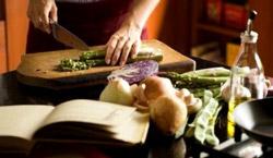 Средиземноморская диета может защитить мозг