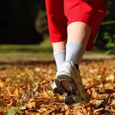 Медленная ходьба – один из ранних признаков деменции
