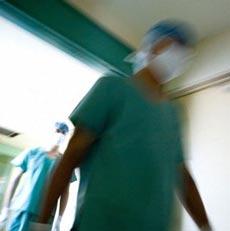 Медсестры работают на пределе
