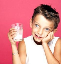 Молочные продукты лучше всего для укрепления костей