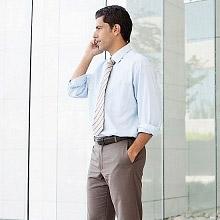 Опасности для человека волн, излучаемых мобильными телефонами, не выявлено