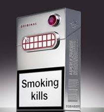 Производителей табачной продукции обязали сменить предупреждающие надписи о вреде курения