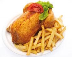 Неуклюжая попытка борьбы с ожирением? В Дании вводится «налог на жир»