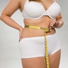 Великолепная четверка самых нелепых методов похудения
