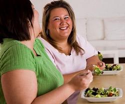 Что вы едите более важно, чем унаследованные гены для предотвращения ожирения