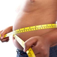 Здоровых толстых людей не существует