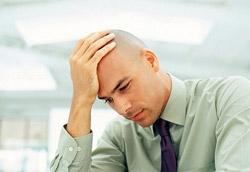 Облысение у мужчин может говорить о повышенном риске заболеваний сердца