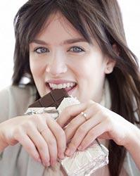 Шоколад – не только вкусно, но и с омолаживающим эффектом!