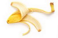 Кожура бананов